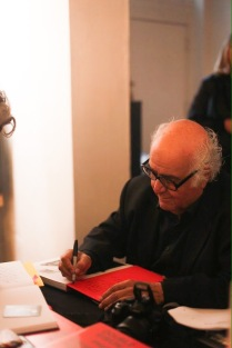 George Rodriguez, Signing